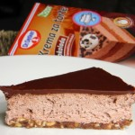 Jednostavna čokoladna torta