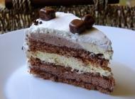 30-minutna rođendanska torta