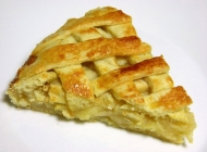 Američka pita s jabukama