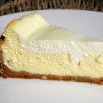 Savršeno kremasti cheesecake