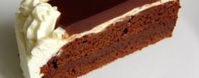Čokoladna cappuccino torta