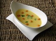 Gusta juha od povrća