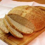 Integralni kruh