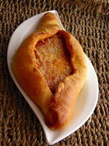 Pide turska pizza
