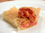 Pizza burek