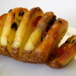 Pečeni krumpir – Roast potatoes