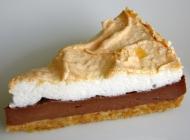 Brza kikiriki torta – Quick Peanut Cake