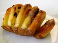 Pečeni krumpir – Roast potatoes
