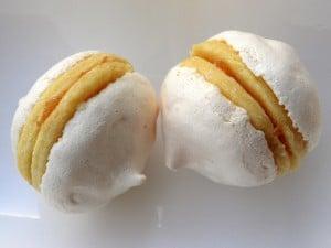 Non plus ultra - odlični i efektni kolačići
