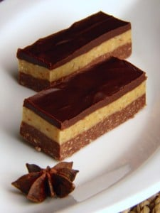 Bajadera - idealni božićni kolači