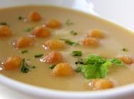 Krem juha od slanutka iz ReciPeci kutka