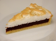 Čokoladni meringue tart – otkrivena pita