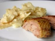 Pečena patka – kraljica blagdanskog stola