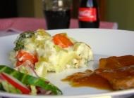 Gratinirano povrće – ukusan i zdrav obrok
