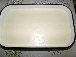 Priprema kolača - drugi dio