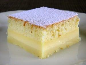Čarobni kolač u tri sloja