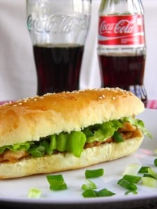 sendviči s piletinom