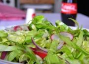 Šarena proljetna salata