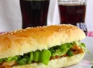 Sendviči s piletinom za savršeni piknik