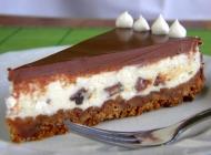 Oreo cheesecake – kremasta sirna poslastica