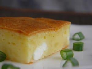 Tiropita - Grčka pita sa sirom