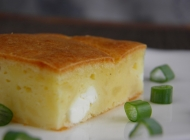 Tiropita – grčka pita sa sirom