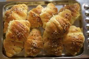 Kroasani kao iz pekare