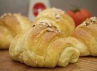 Kroasani – domaća peciva kao iz pekare