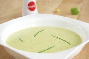 Krema juha od brokule