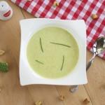 Krem juha od brokule i krumpira
