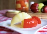 Kisela paprika – omiljena zimnica