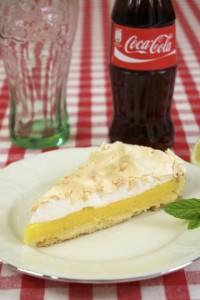Pita od limuna -Lemon meringue pie