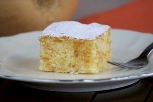 Jednostavni kolač sa bundevom