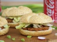Pileći burgeri na ReciPeci način