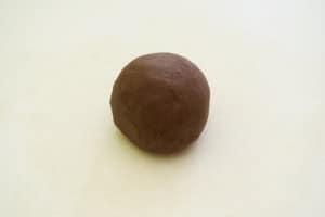 Umijestiti čokoladno prhko tijesto