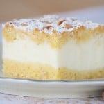 Jogurt pita – čupava ljepotica