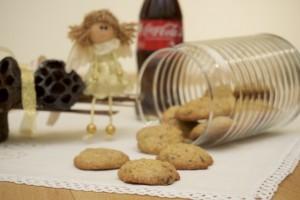 Coca-Cola kolačići