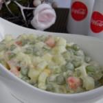 Francuska salata – savršena uz pečenje