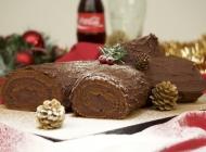 Božićni panj – čokoladni klasik blagdanskog stola