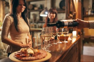 Gornje Međimurje - kušaonica vina