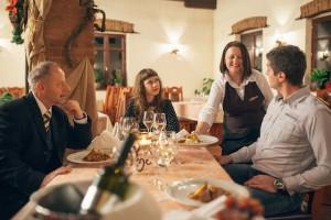 Gornje Međimurje - restoran Le Batat