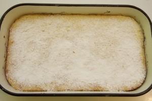Ispeći kolač od riže