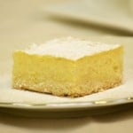 Kolač od riže – jednostavni starinski kolač