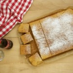 Pekmezara – starinski kolač s pekmezom