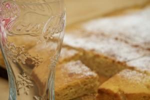 Pekmezara - starinski kolač s pekmezom