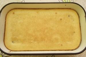 ispeći kolač do kraja
