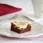 Kakao kocke – fini kolač s mrvicama
