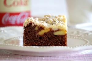 Kakao kocke - fini kolač s mrvicama