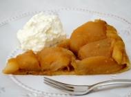 Tarte Tatin – pita od jabuka