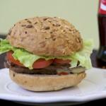 Dupli cheeseburger na ReciPeci način